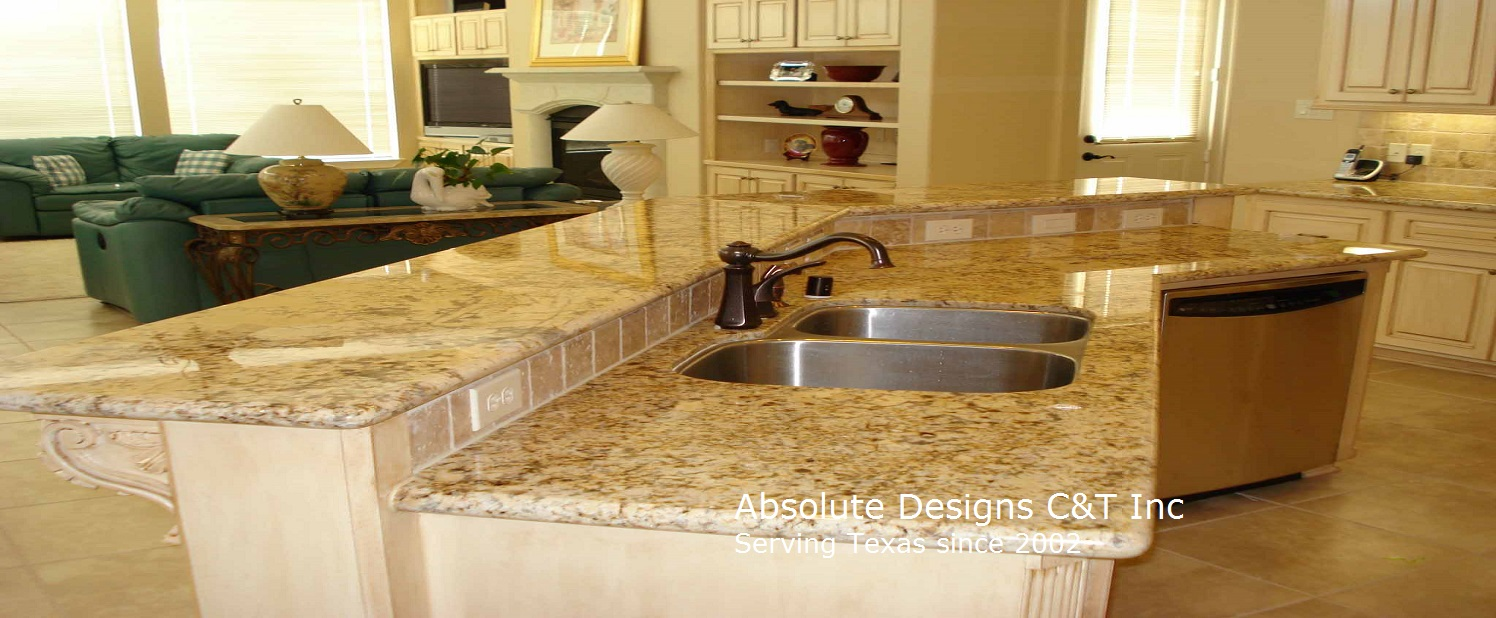 Amazing Granite, Quartz, Engineered Stone And Marble Countertops